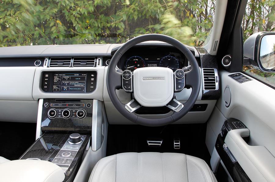 2013 Range Rover Autobiography Sdv8 Review Autocar