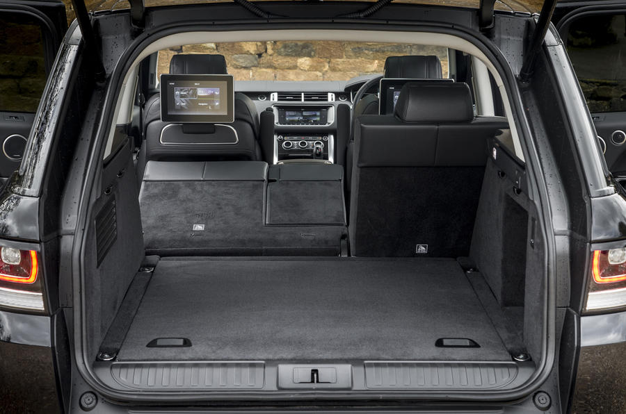 Range Rover Sport Review (2019) | Autocar