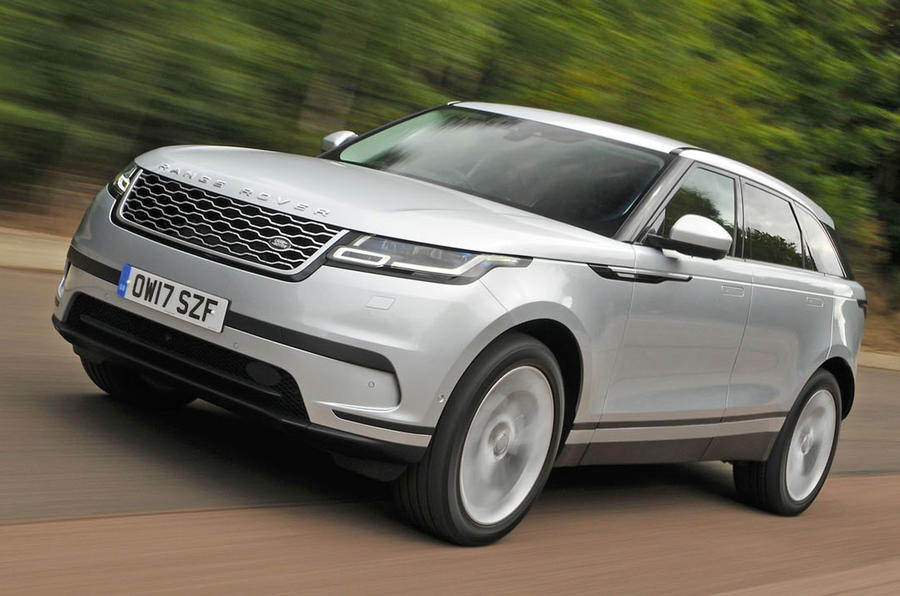 Range Rover Used Car Review