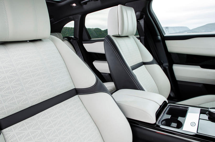 Range Rover Evoque 2018 >> Range Rover Velar Review (2017) | Autocar