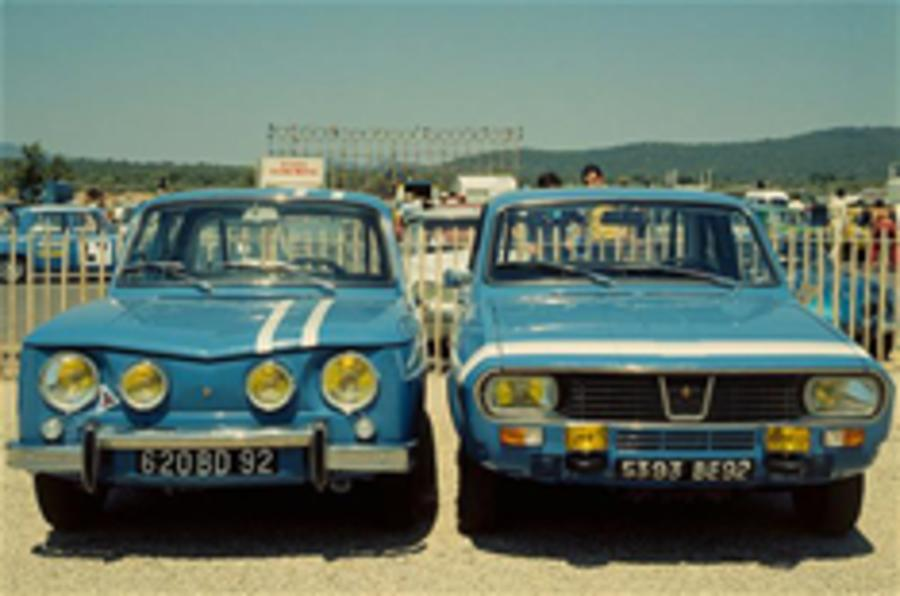 A brief history of Gordini