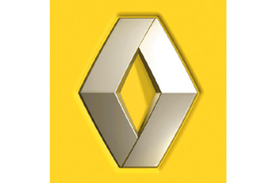 Big plans for new Renault auto
