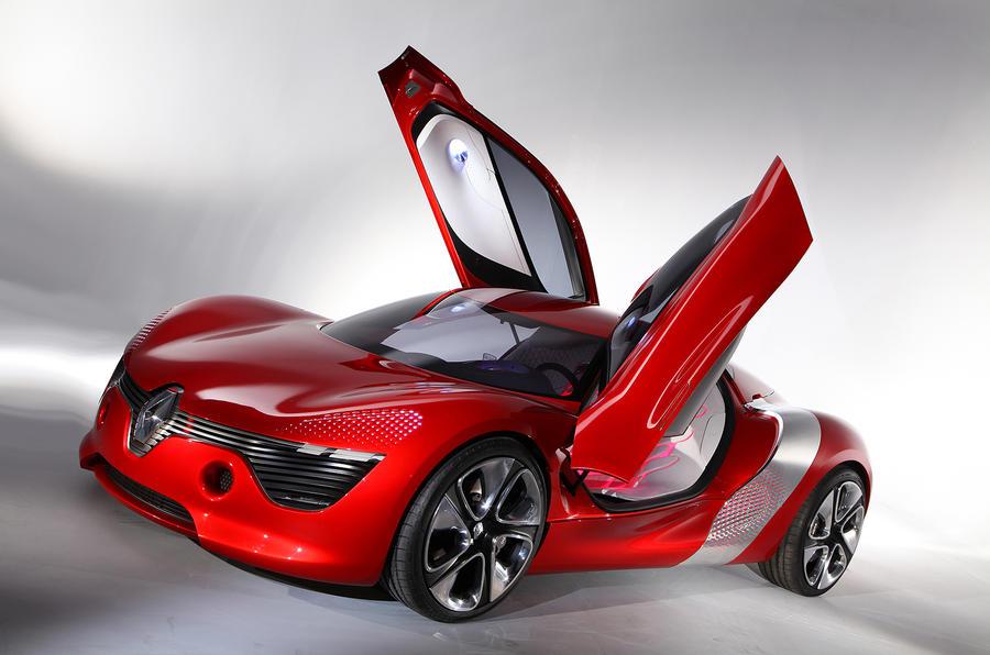 Renault plans Alpine tribute