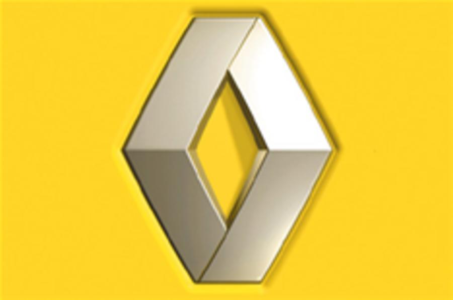 Renault posts huge loss