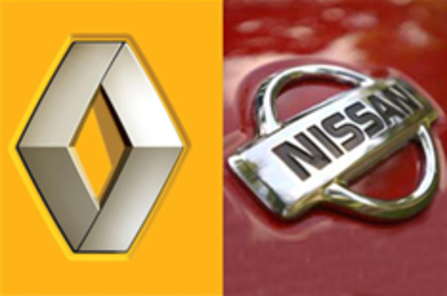 Renault/Nissan still seeking US partner