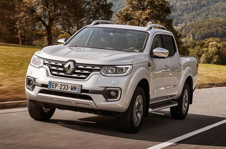 Renault Alaskan 2018 >> Renault Alaskan Review 2019 Autocar