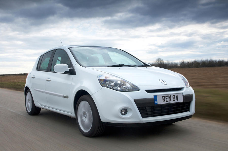 New Clio Eco - 78mpg, £12,450