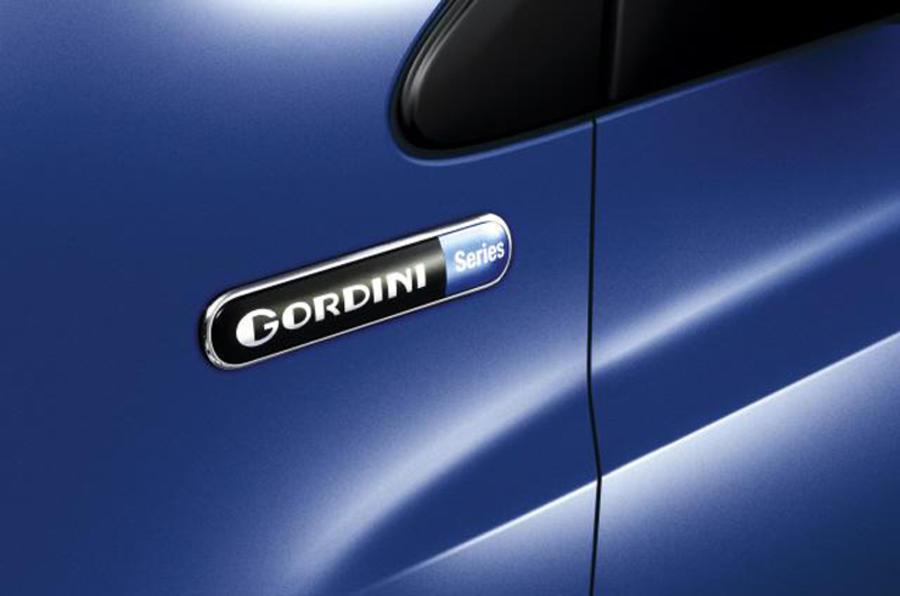 Renault Clio Gordini launched