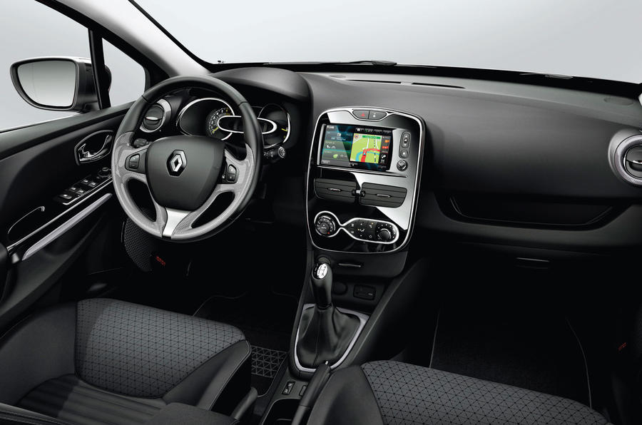 2013 Renault Clio 4 Price And Specification Confirmed Autocar