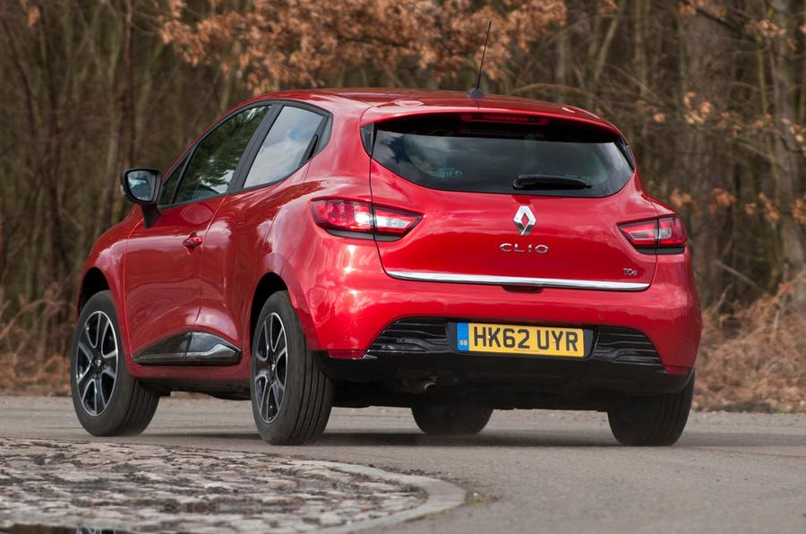 Renault UK on course to make a profit in 2013