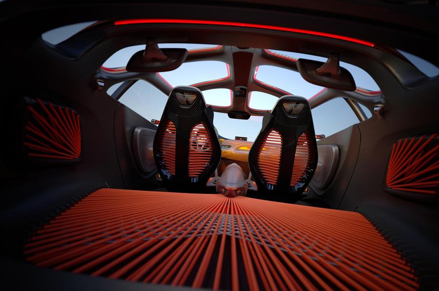Geneva show: Renault Captur crossover
