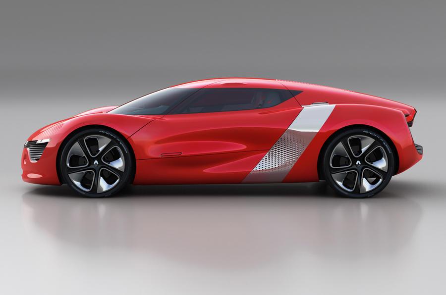 Renault design boss plans crucial new concept car