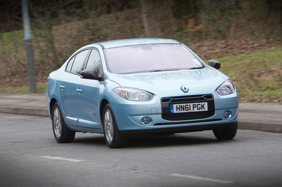 Renault Fluence 2012 2013 Review 2019 Autocar