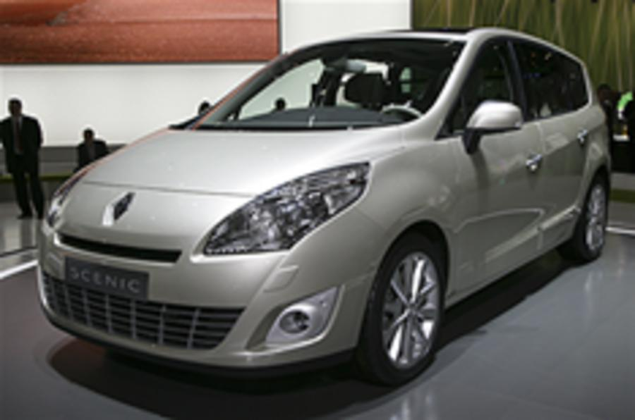 Grand Scenic from £14,995