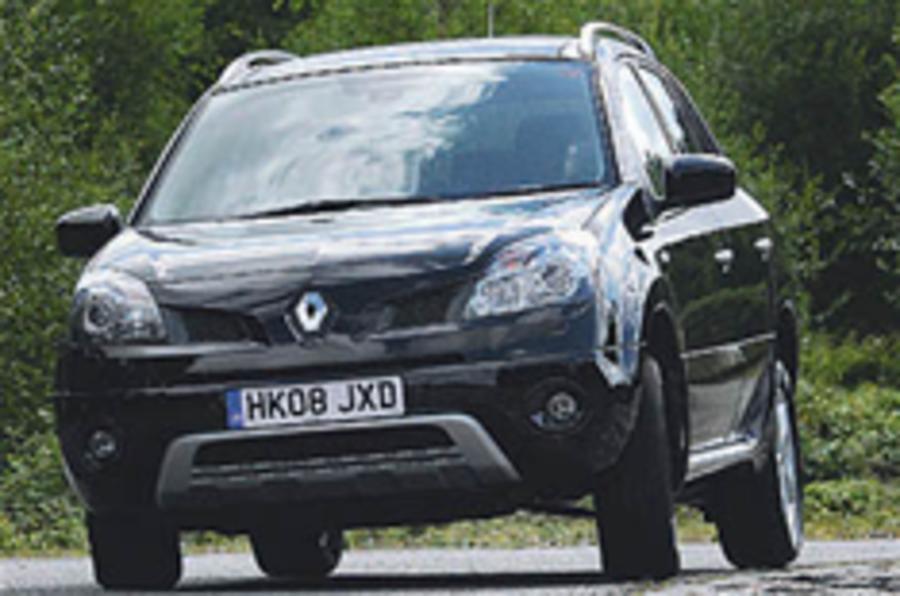 Renault set for US return