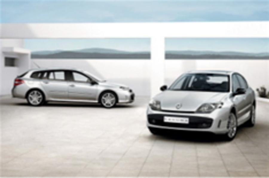 'Renault's Quattro' revealed