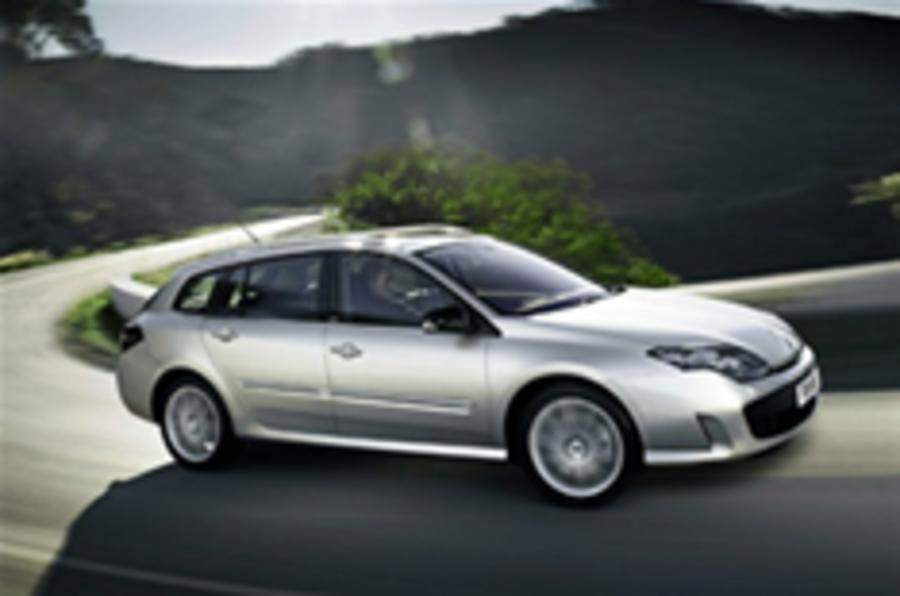 Renault slashes jobs in France