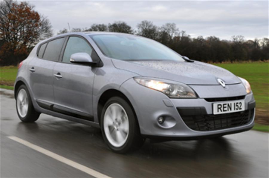 Sales crash hits Euro car firms