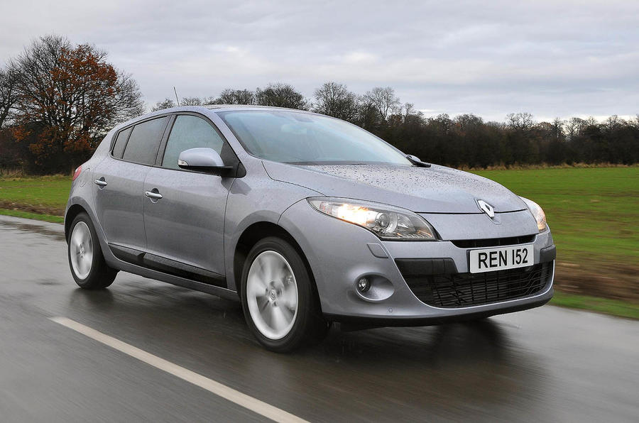 Renault price reductions for 2011