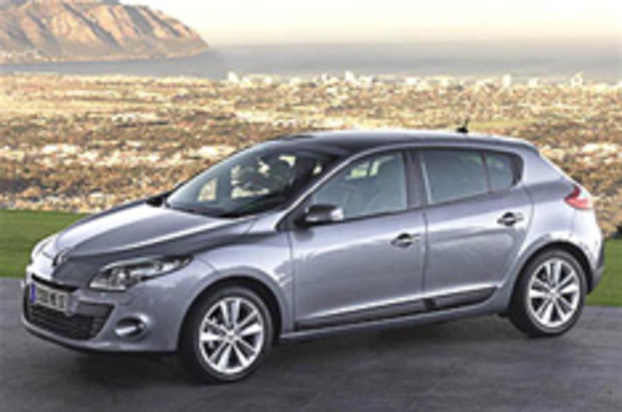 Leaked: Renault Megane