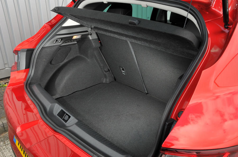 Renault Megane Review 2017 Autocar