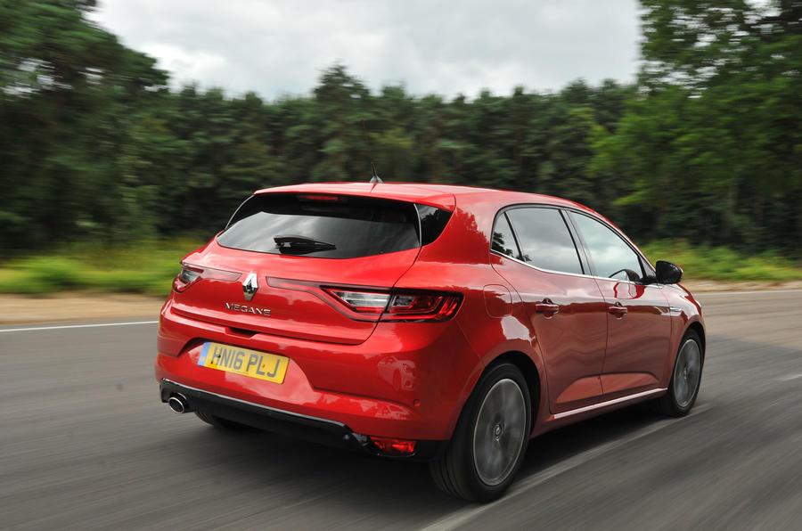 Renault megane reliability