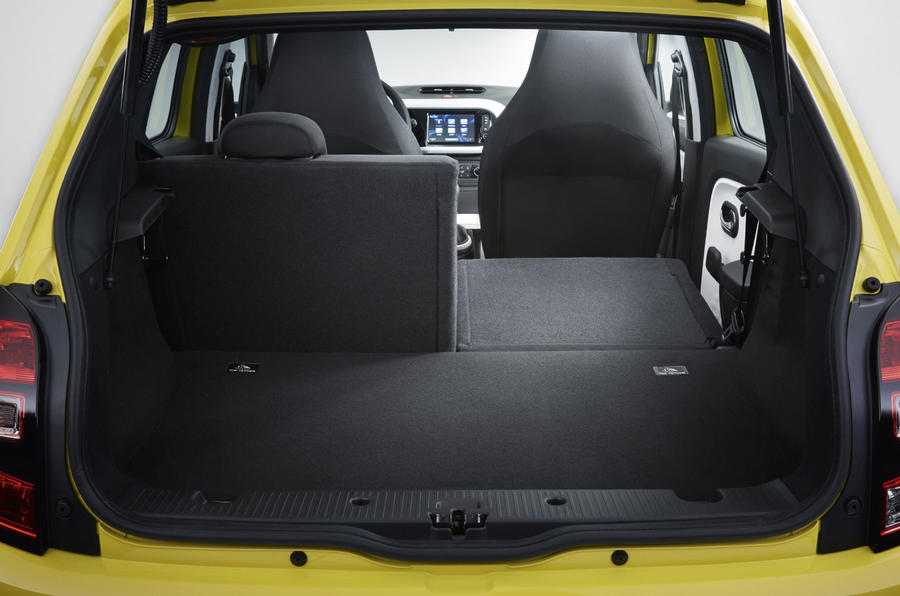 New rear-drive Renault Twingo unveiled