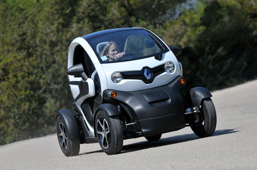 Electric Cars Must Make Noise Rules European Commission Autocar
