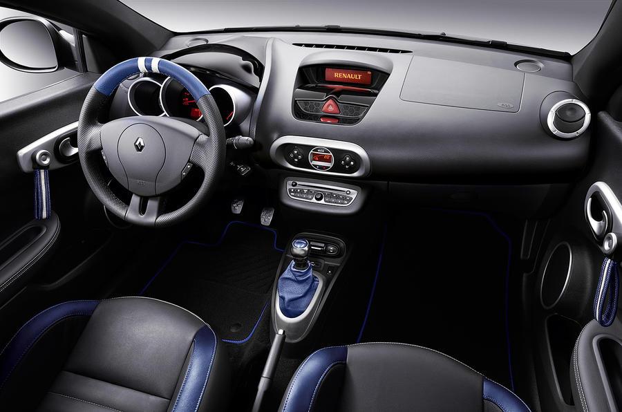 Renault launches Wind Gordini