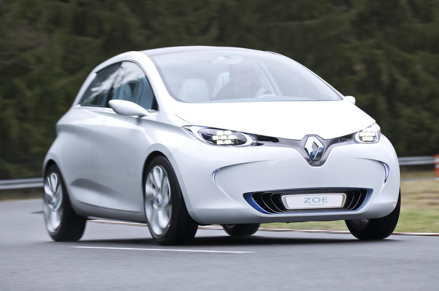 Next Clio to be 'dramatic'