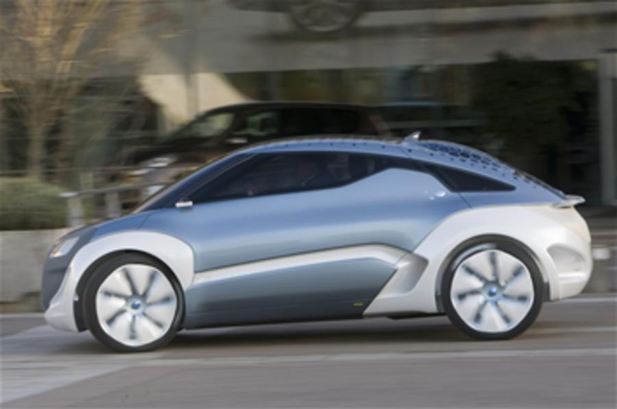 Renault Zoe name under fire