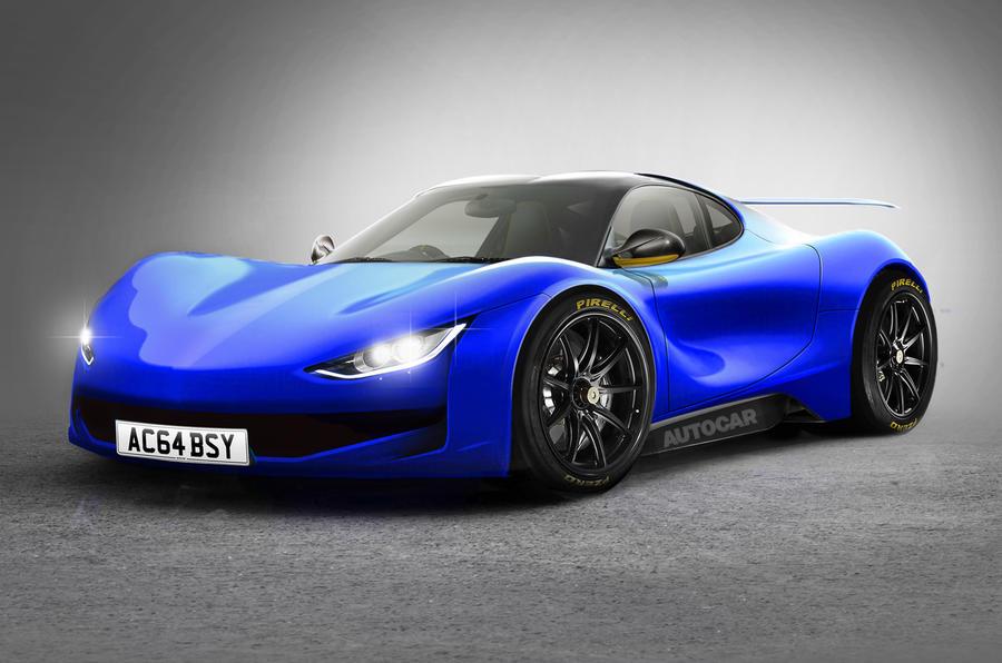 Autocar's perfect car revealed