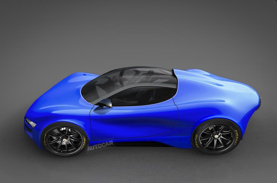 Ferrari 458 Cake >> Autocar's perfect car revealed | Autocar