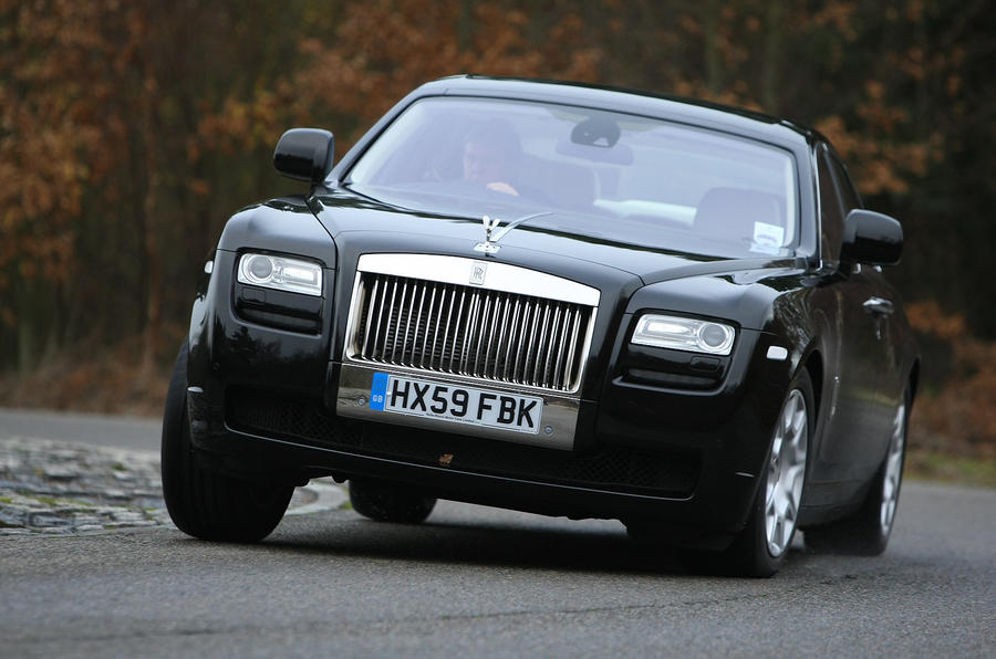 Rolls-Royce to rebrand