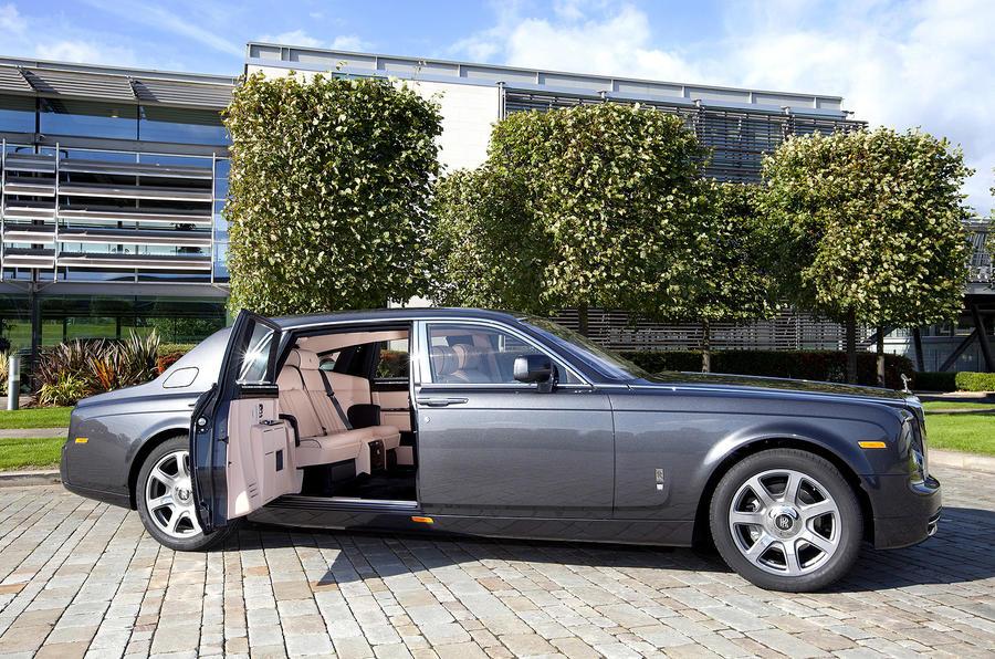Paris show: Five Rolls design specials