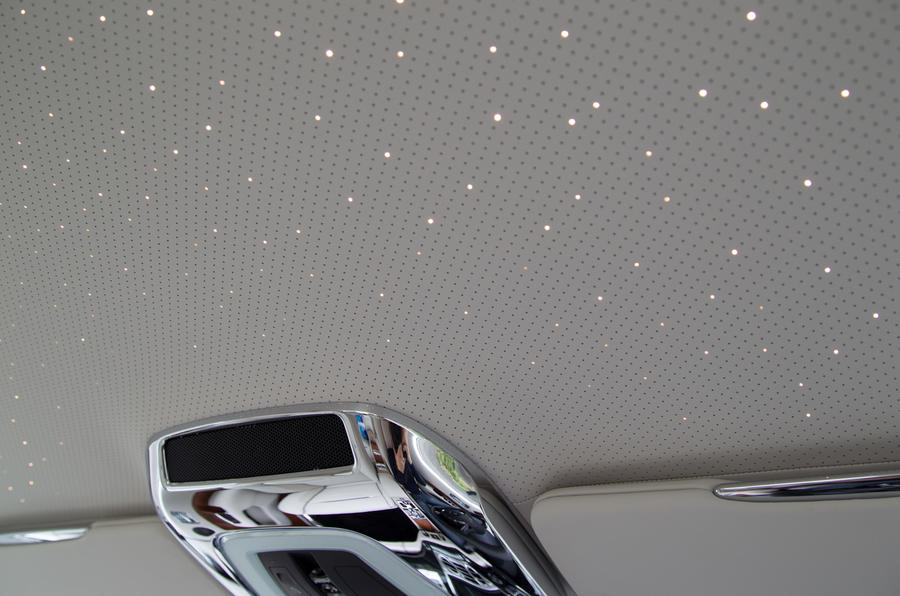 Rolls Royce Wraith Review 2017 Autocar