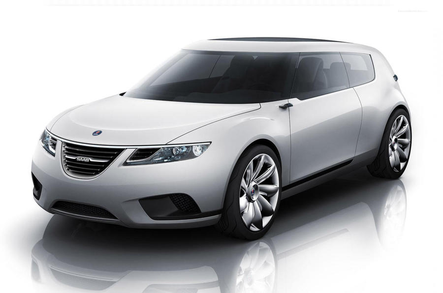 Saab to step up 91 development