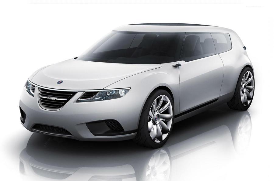 Saab to step up 91 development