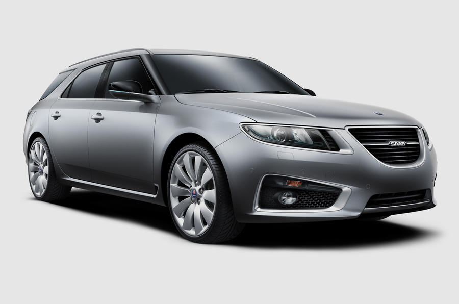 Chinese firm makes Saab bid