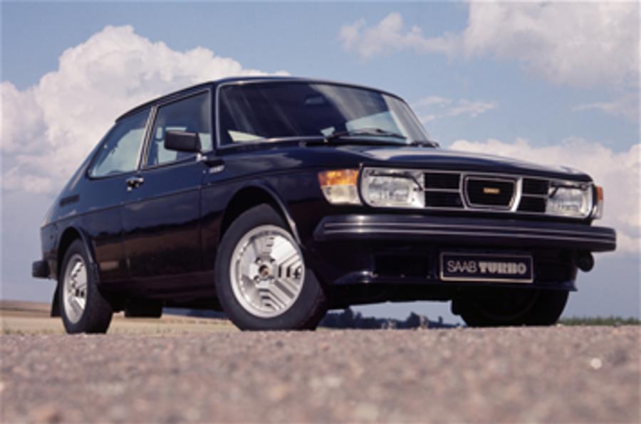 Saab museum saved