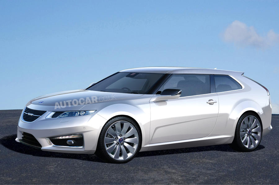 New Saab 9-3 set for 2012