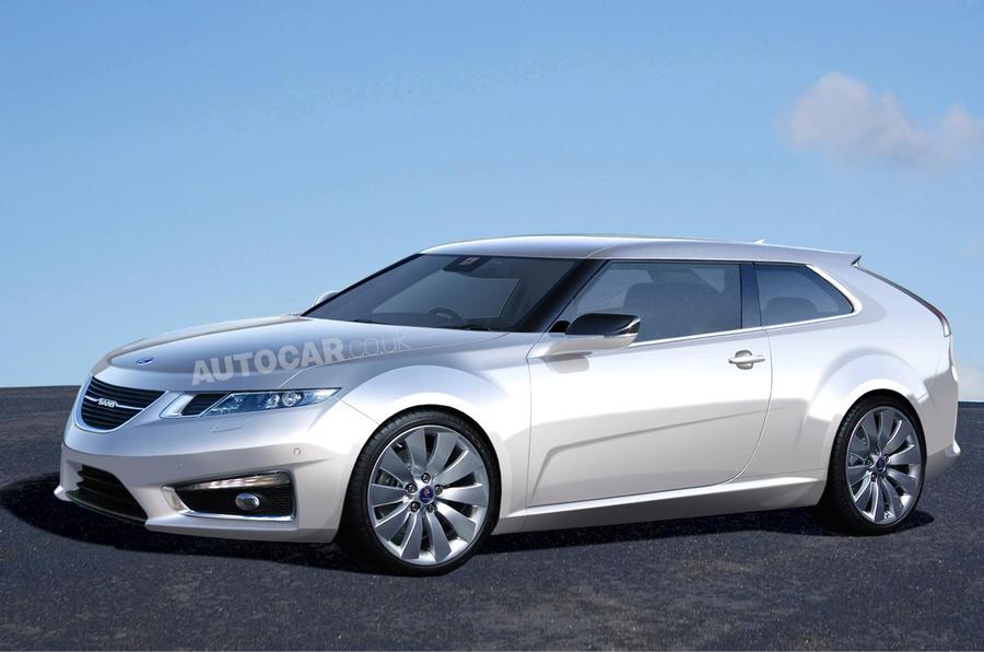 New Saab 9-3 set for 2012