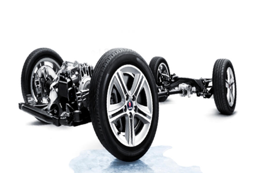 Next Saab 9-3's tech revealed