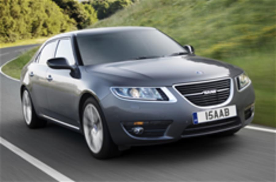 Saab production to continue