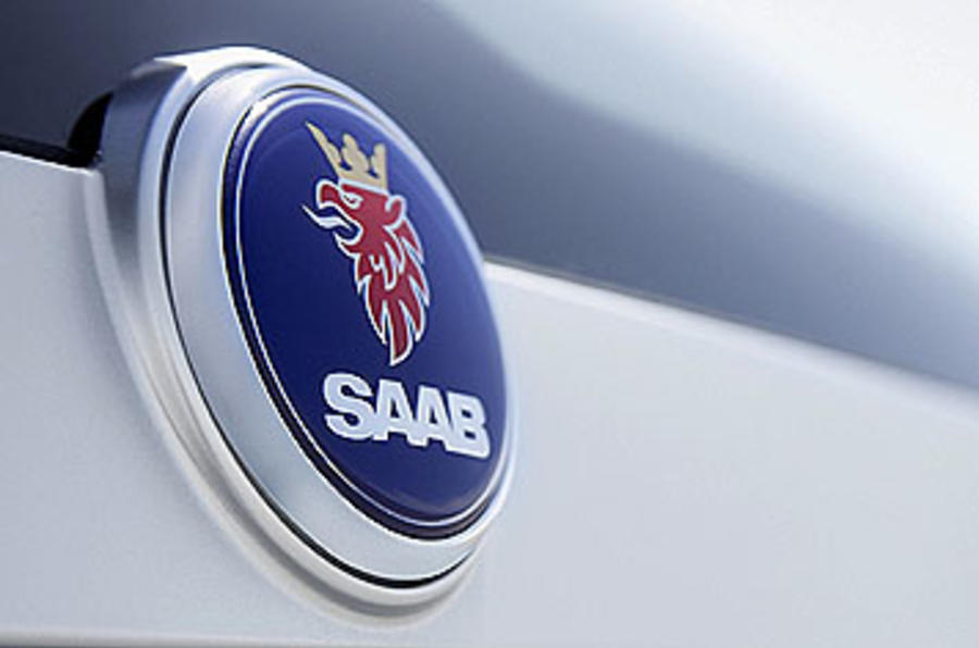 GM delays Saab decision