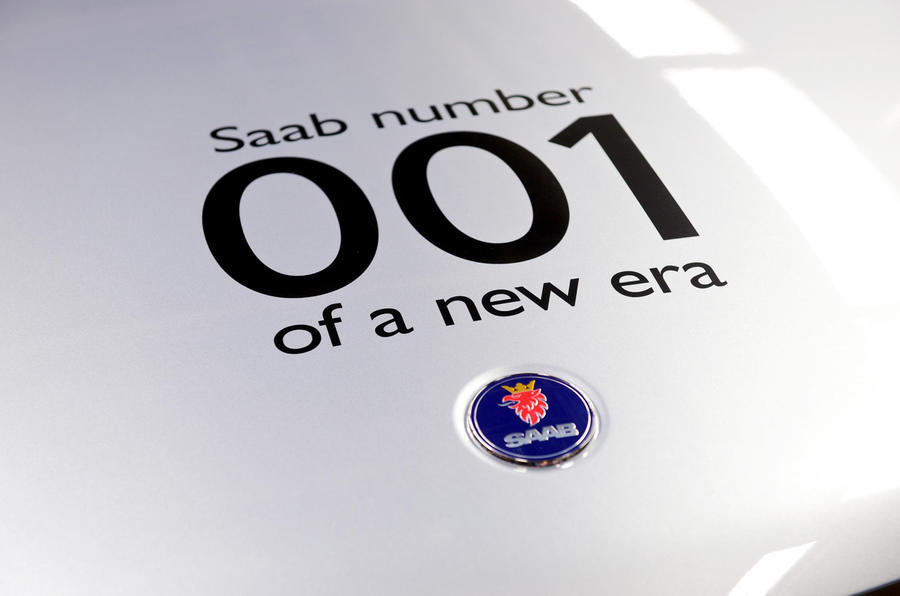 Saab 9-5 pricing confirmed
