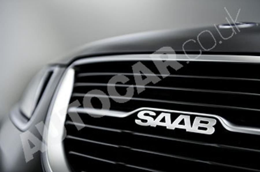 Saab 'to use BMW/Mini engines'