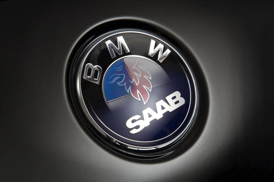 Saab keen on FWD BMW platform