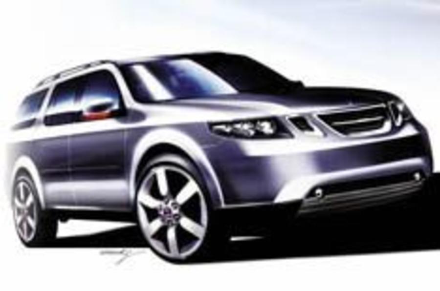 Saab set for major expansion