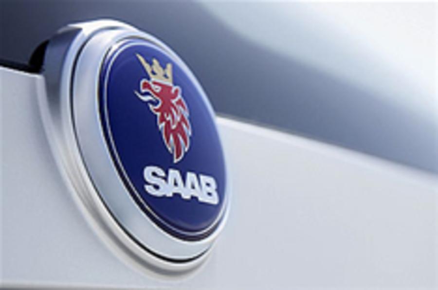 BAIC admits Saab interest